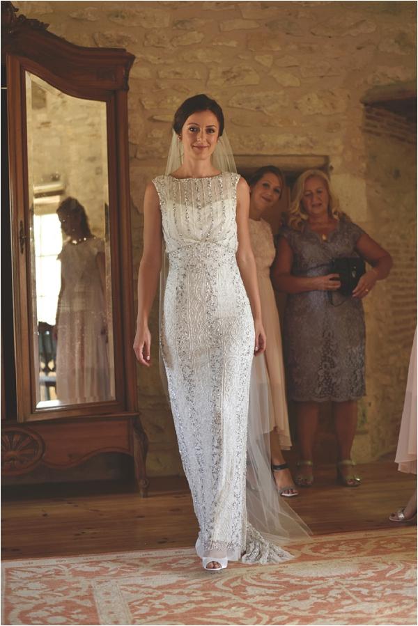 Phase Eight wedding dress