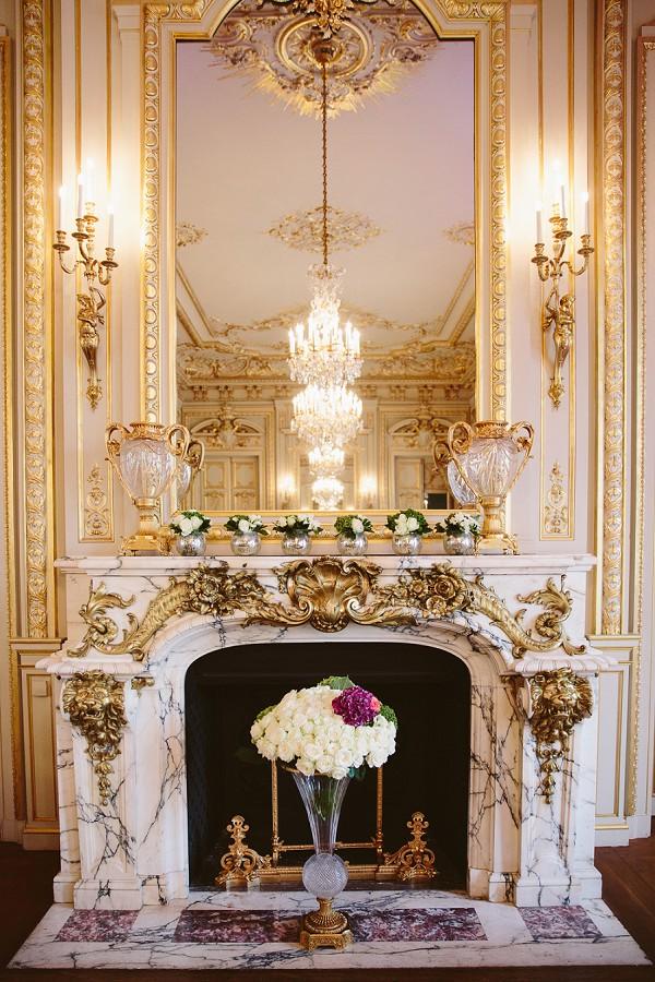Shangri La Paris Styled Shoot