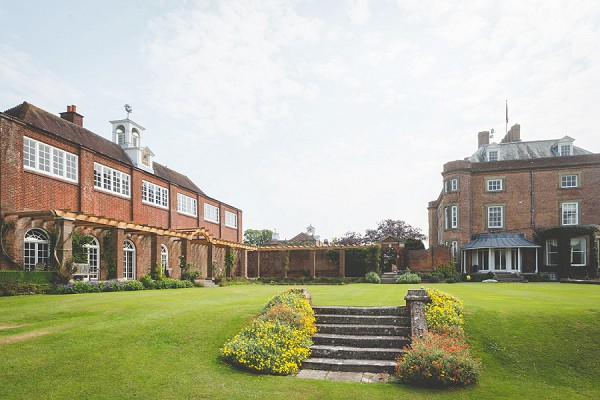 St Clere Estate Wedding Venue