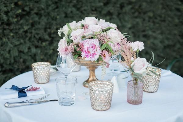 Sweet heart table ideas