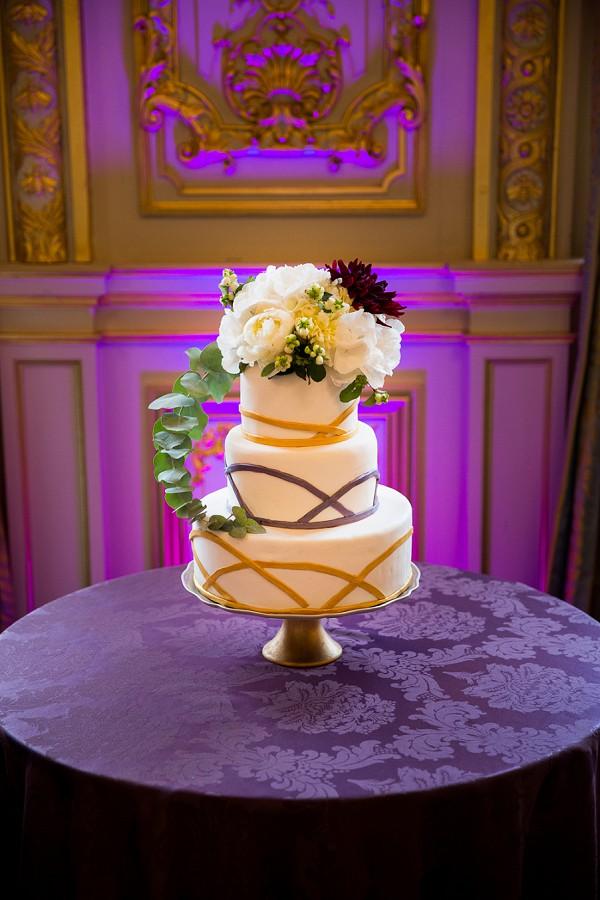 Synies Paris Cake