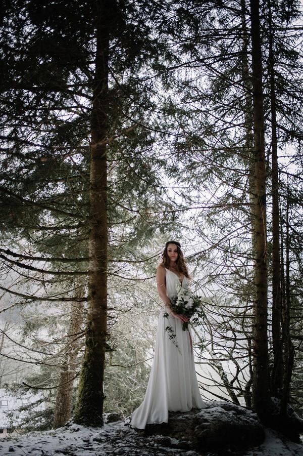 Wedding Inspiration Styled Shoot