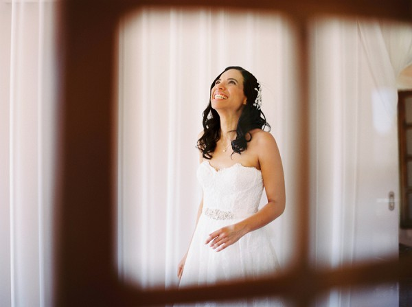 elegant bridal portrait ideas