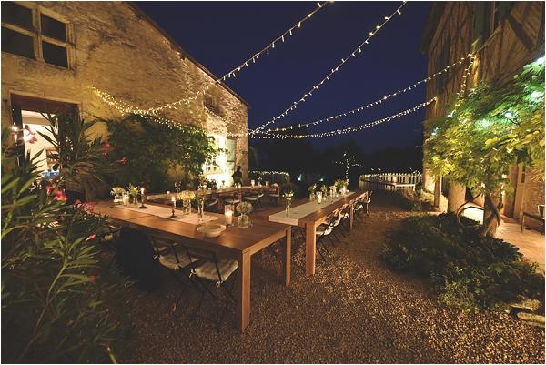 evening wedding reception   Image by Awardweddings