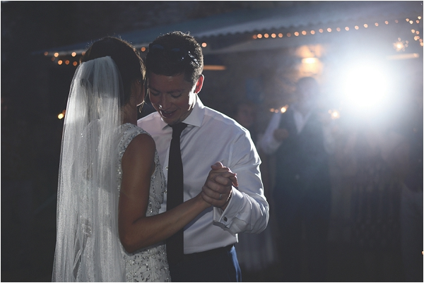 first wedding dance France | Image by Awardweddings