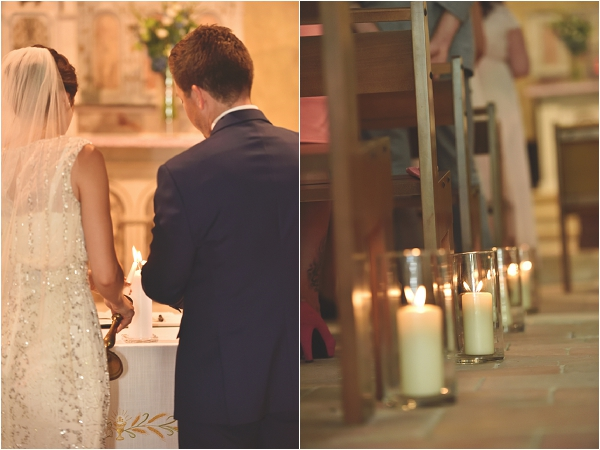 get married in church France   Image by Awardweddings