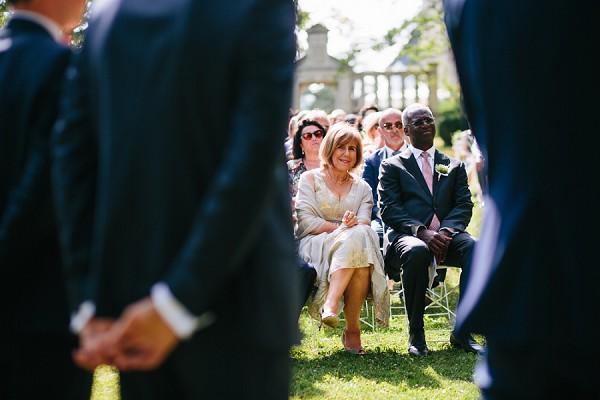 large french wedding