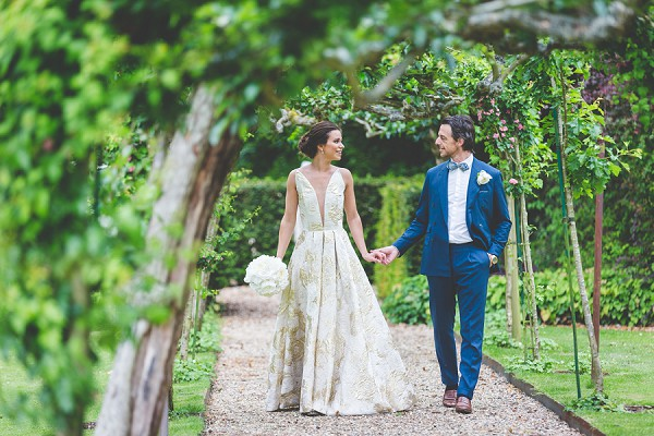 luxury countryside wedding inspiration