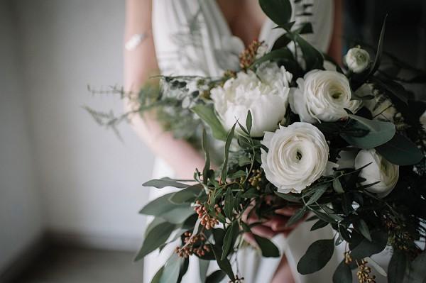 ranuculus bouquet