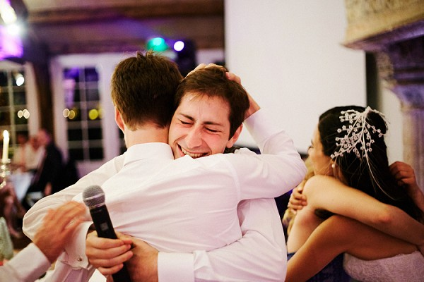 speeches wedding
