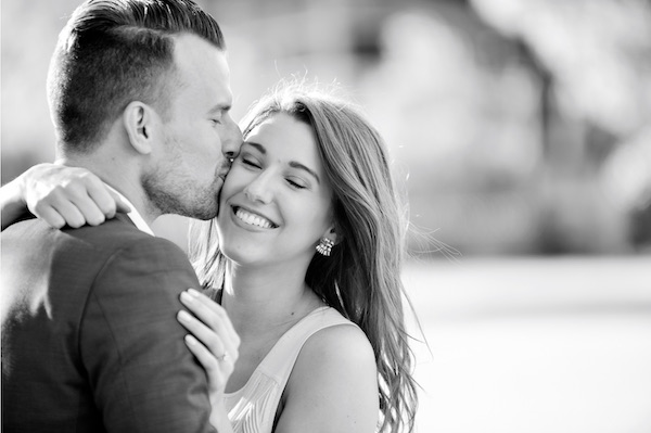 2 Getting married in France guide for Newly Engaged Engagement shoot