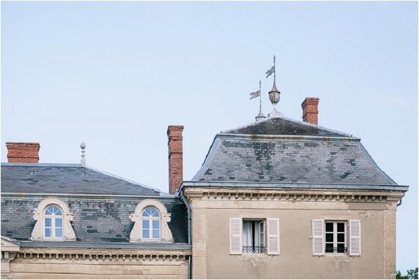 Chateau de Varennes wedding venue | Image by Ian Holmes Photography