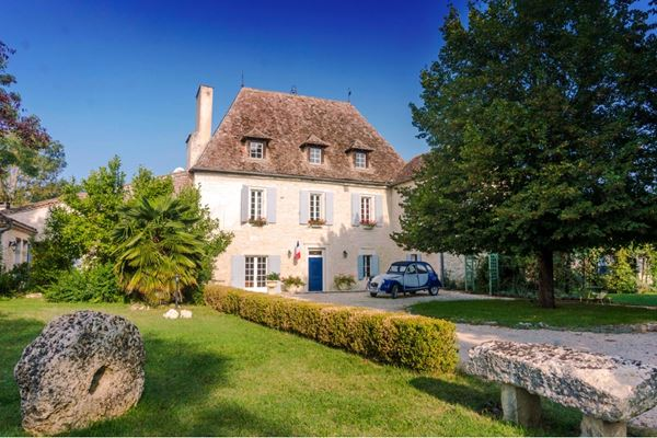 Le Manoir du Bout du Pont Best Wedding Venues in Aquitaine