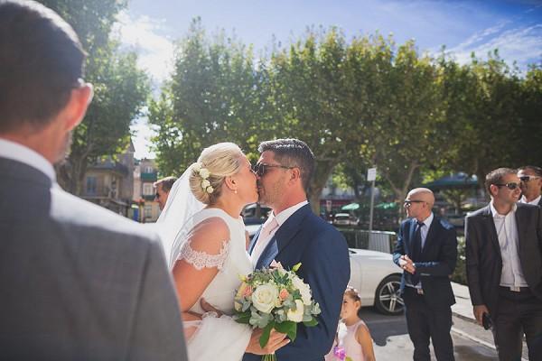 Peter Posh wedding suit