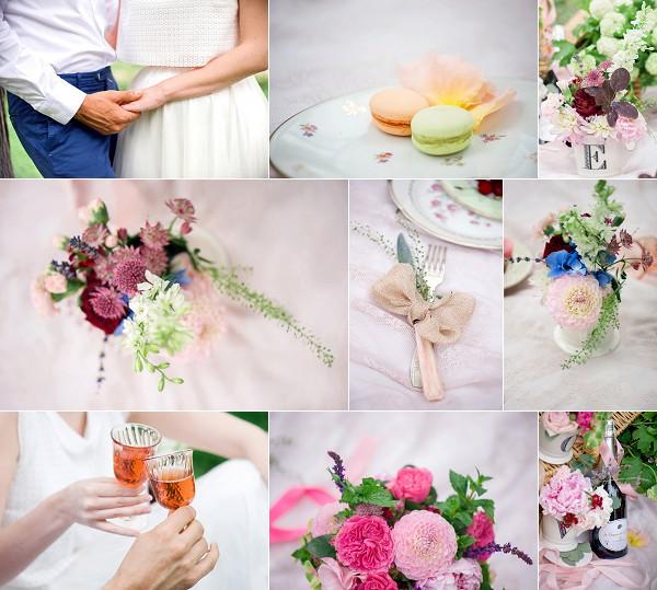 Toulouse Destination Wedding Ideas Snapshot