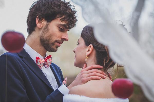 devred inspired groom