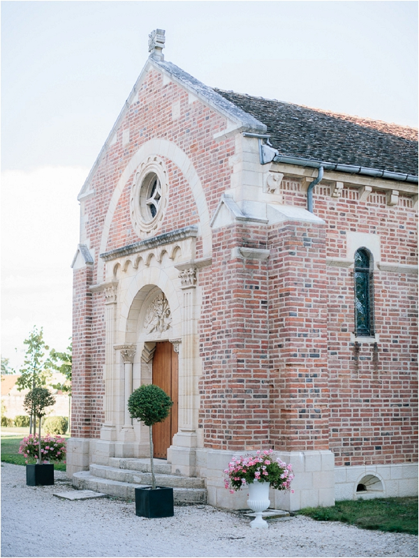 wedding chapel | Image by Ian Holmes Photography