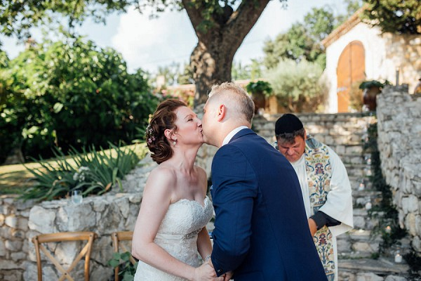 Chic provence Wedding