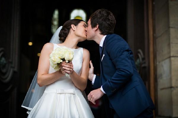 First Kiss Paris