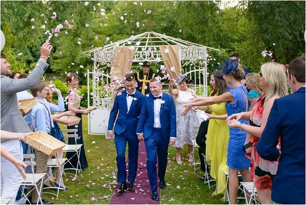 French Wedding Venue Chateau Lagorce near Bordeaux 0002