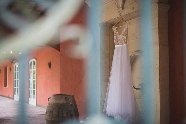 Marynea Wedding Dress
