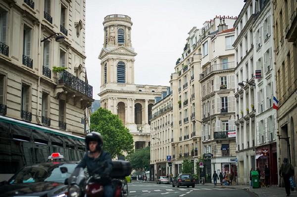 Paris Wedding Ideas
