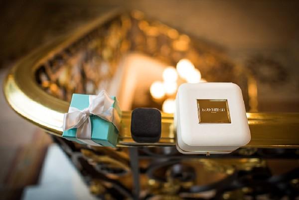 Tiffany Bridal Accessories