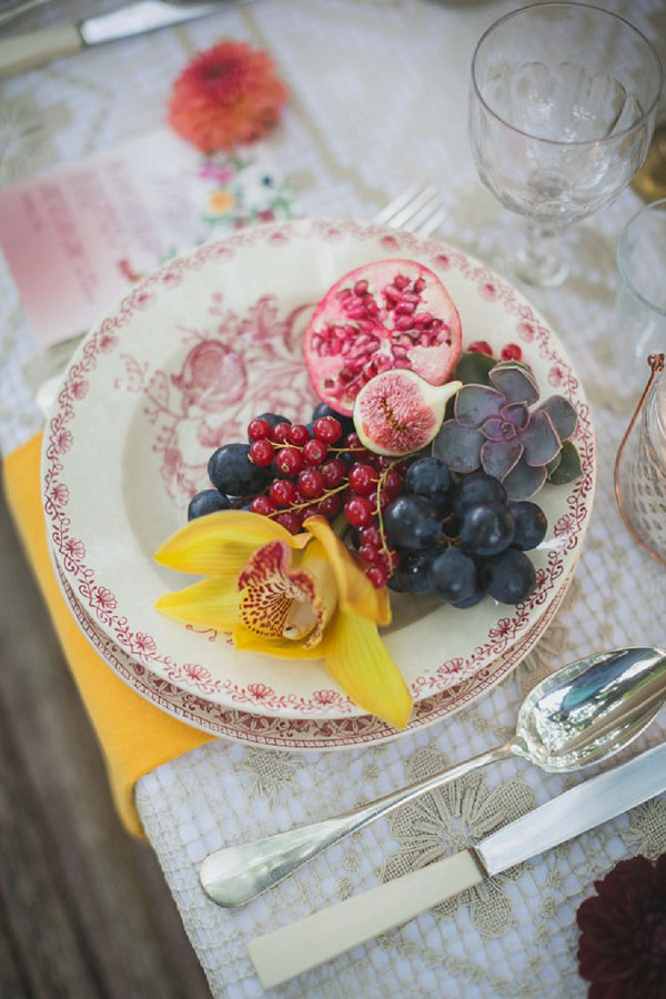 Vintage French Crockery