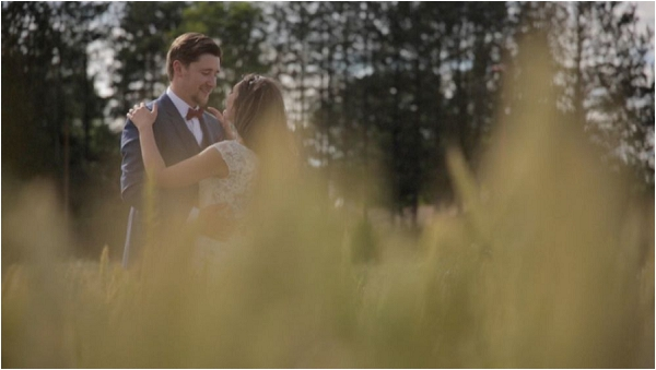 countryside wedding | Image by Bianco Photography