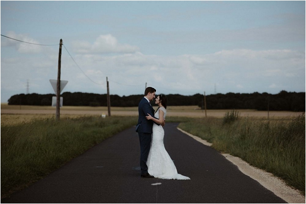 destination wedding in france | Image by Bianco Photography