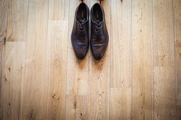 grooms wedding shoes