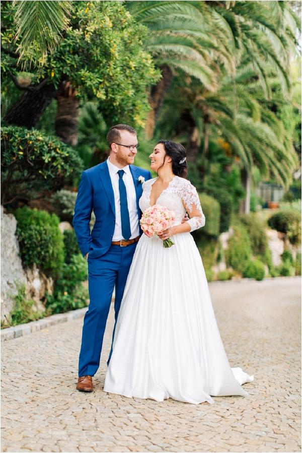 South of France Wedding by Tony Gigov