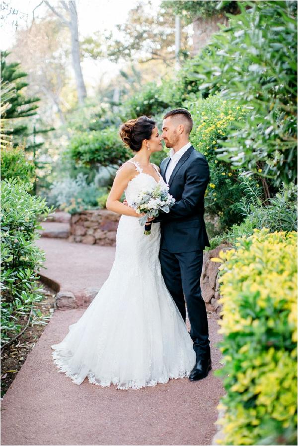 French Riviera Wedding by Tony Gigov Photography