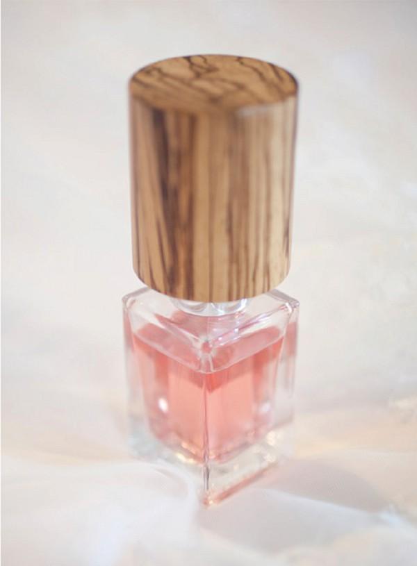 Bridal perfume