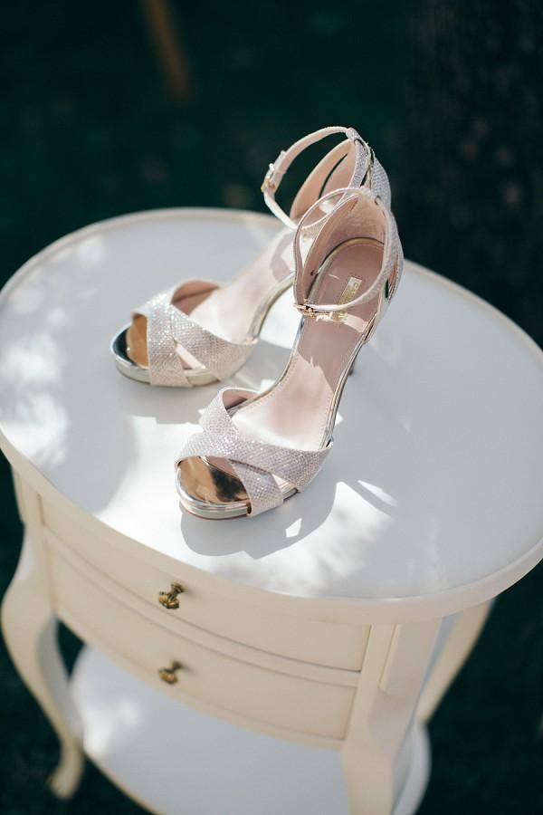 Carvela Wedding Shoes