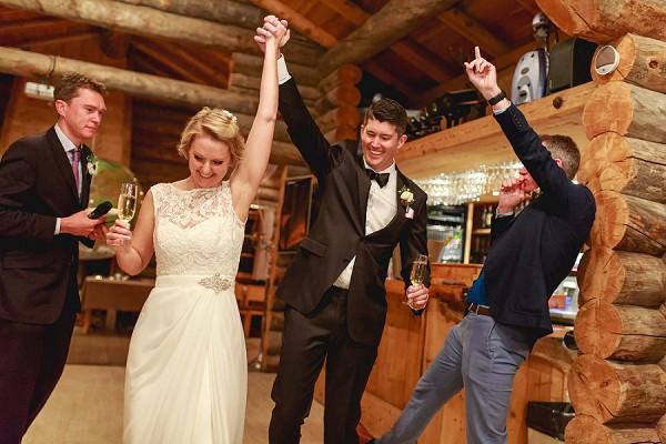 Chamonix wedding planners