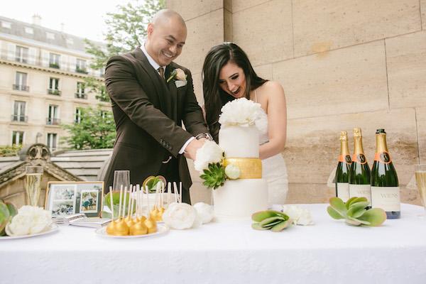 Day of coordination Elian Concept Wedding Paris Brant Smith Photography 1
