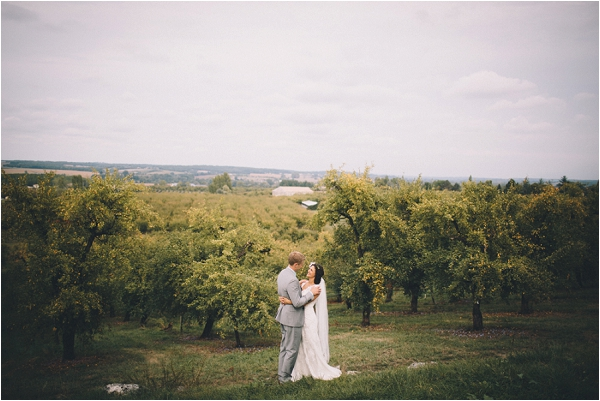 Enchanting France Wedding, image by Blondie Photography