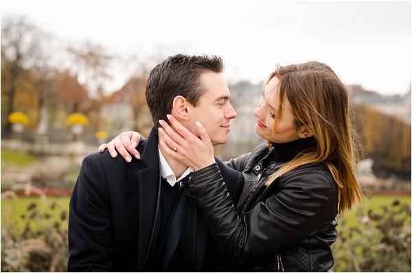 Engagement Photoshoot, Image by Shantha Delaunay