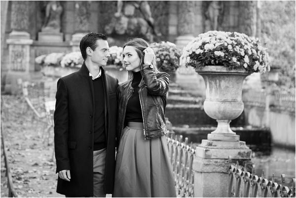 Engagement Photoshoots | Image by Shantha Delaunay