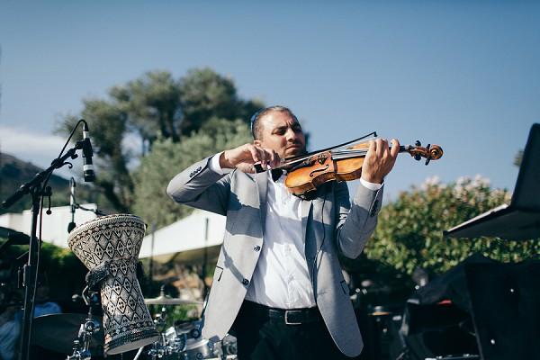 Garden Wedding Music