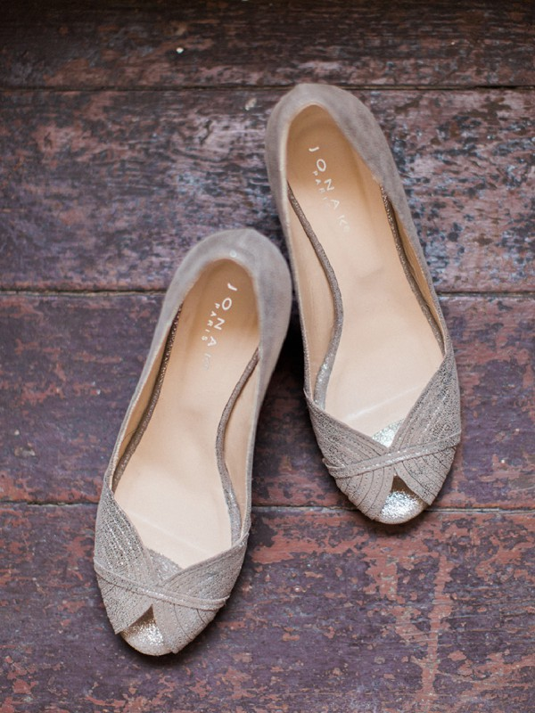 Jonak Wedding Shoes