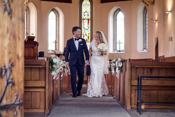 Just Married Chamonix