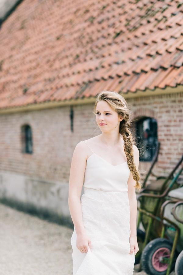 Laura van Rooij dress