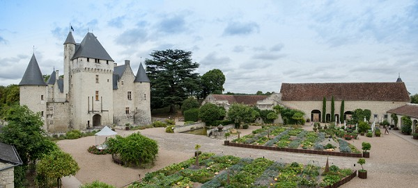 Loire Valley Destination Chateau