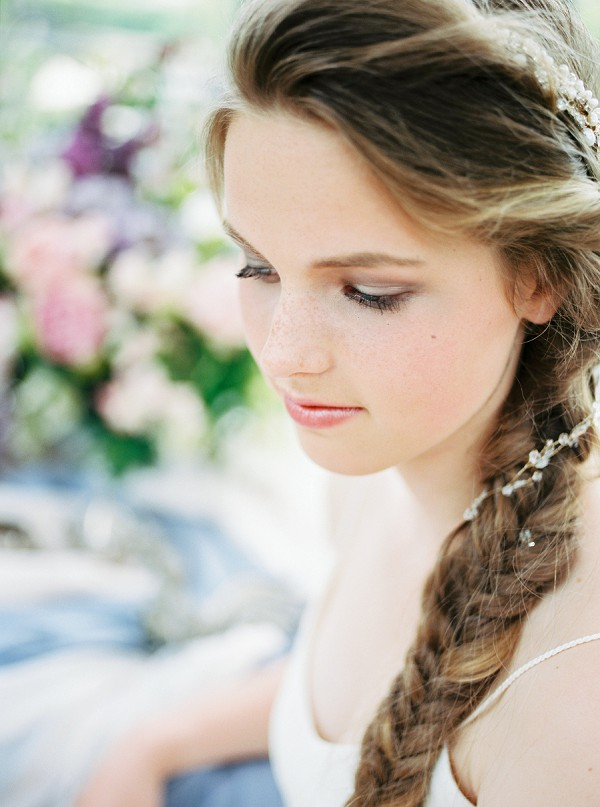 Provencal Countryside Wedding Inspired Shoot