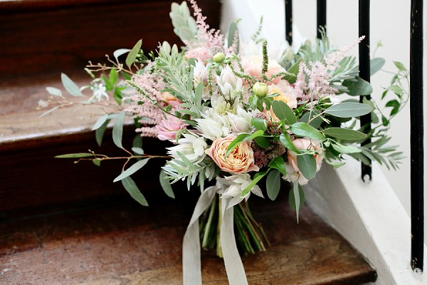 Rustic Chic Bouquet