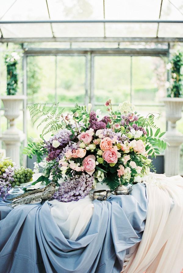david austin wedding flowers