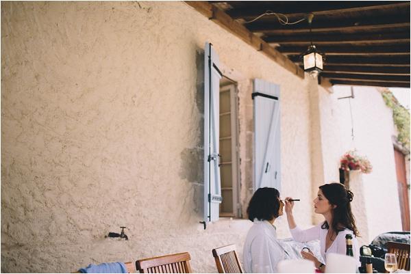destination wedding make up, image by Blondie Photography