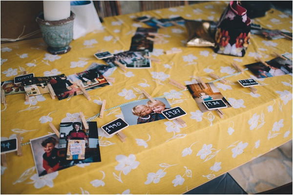 diy wedding decoration, image by Blondie Photography